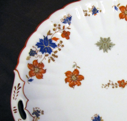 germany china ceramic plate